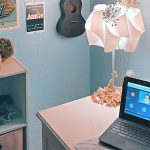 Student Sarahgrace's Desk