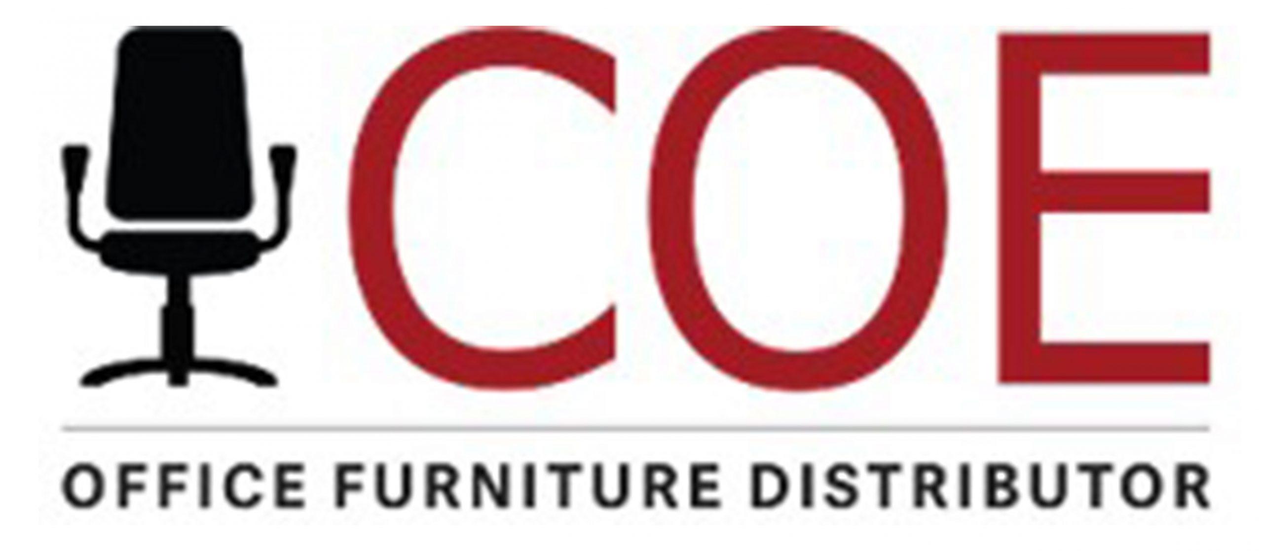 COE Distributors Logo Homepage
