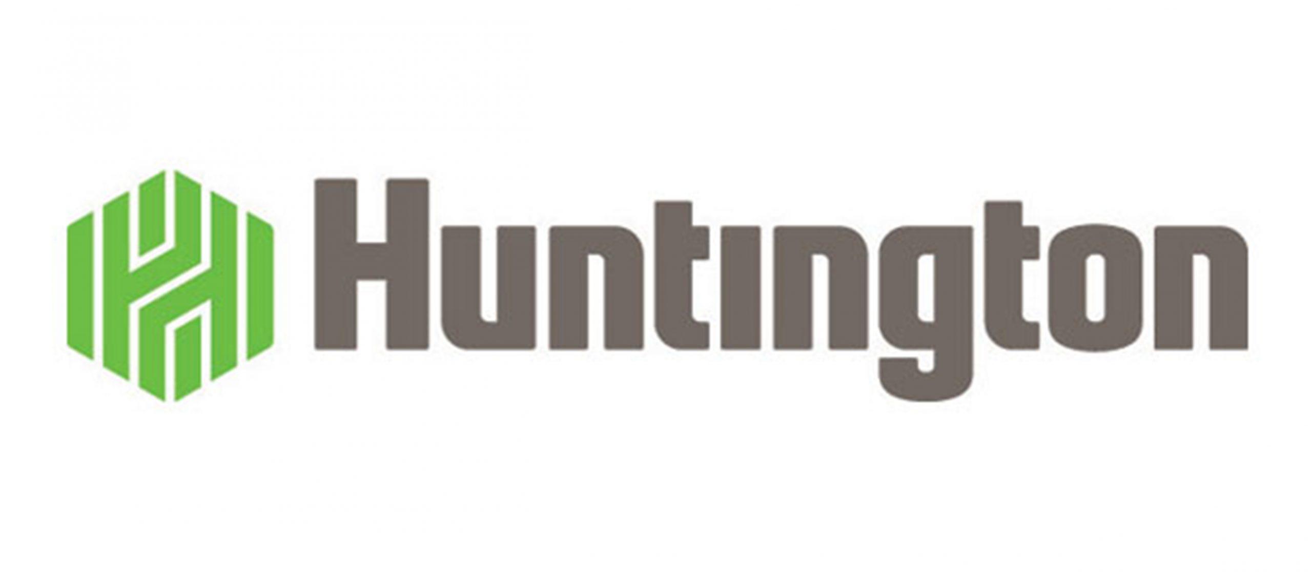 Huntington Logo Homepage