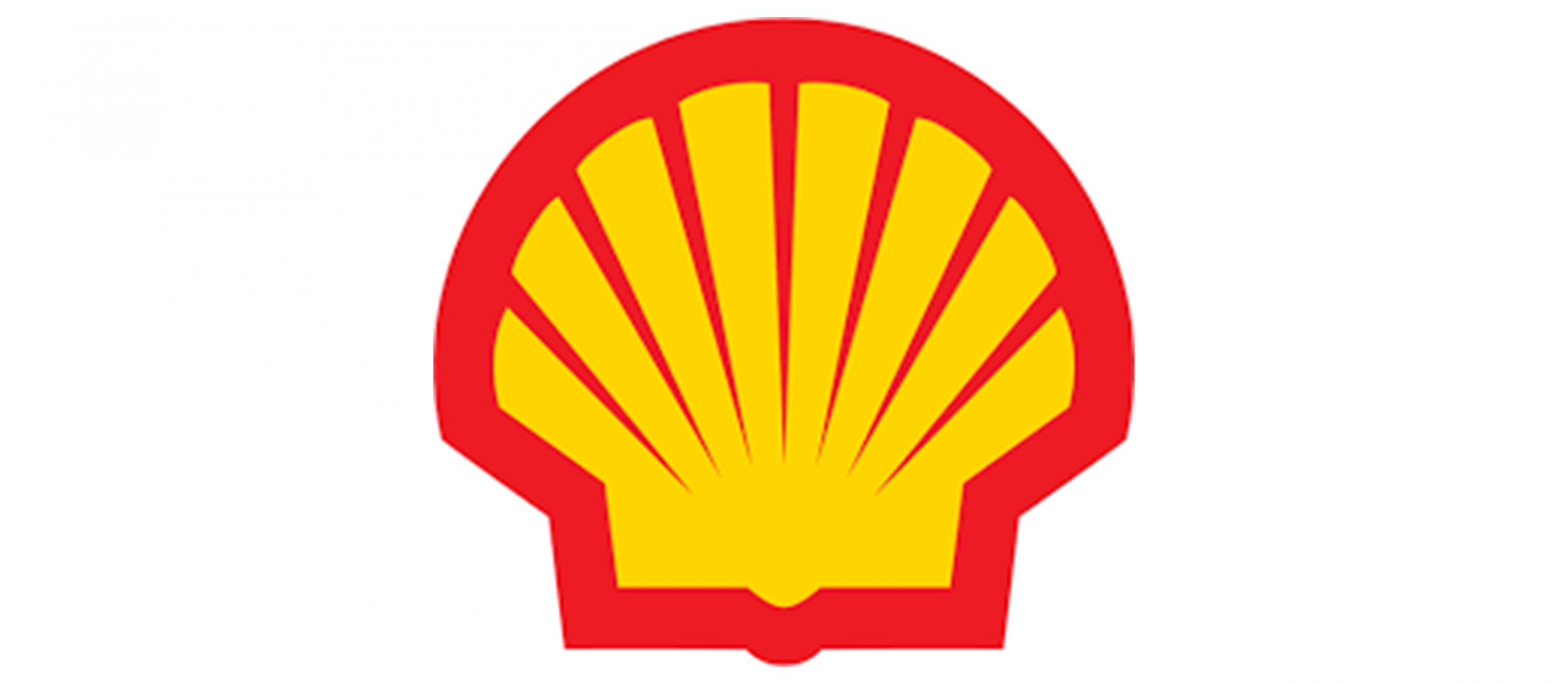 Shell Corporation Logo Homepage