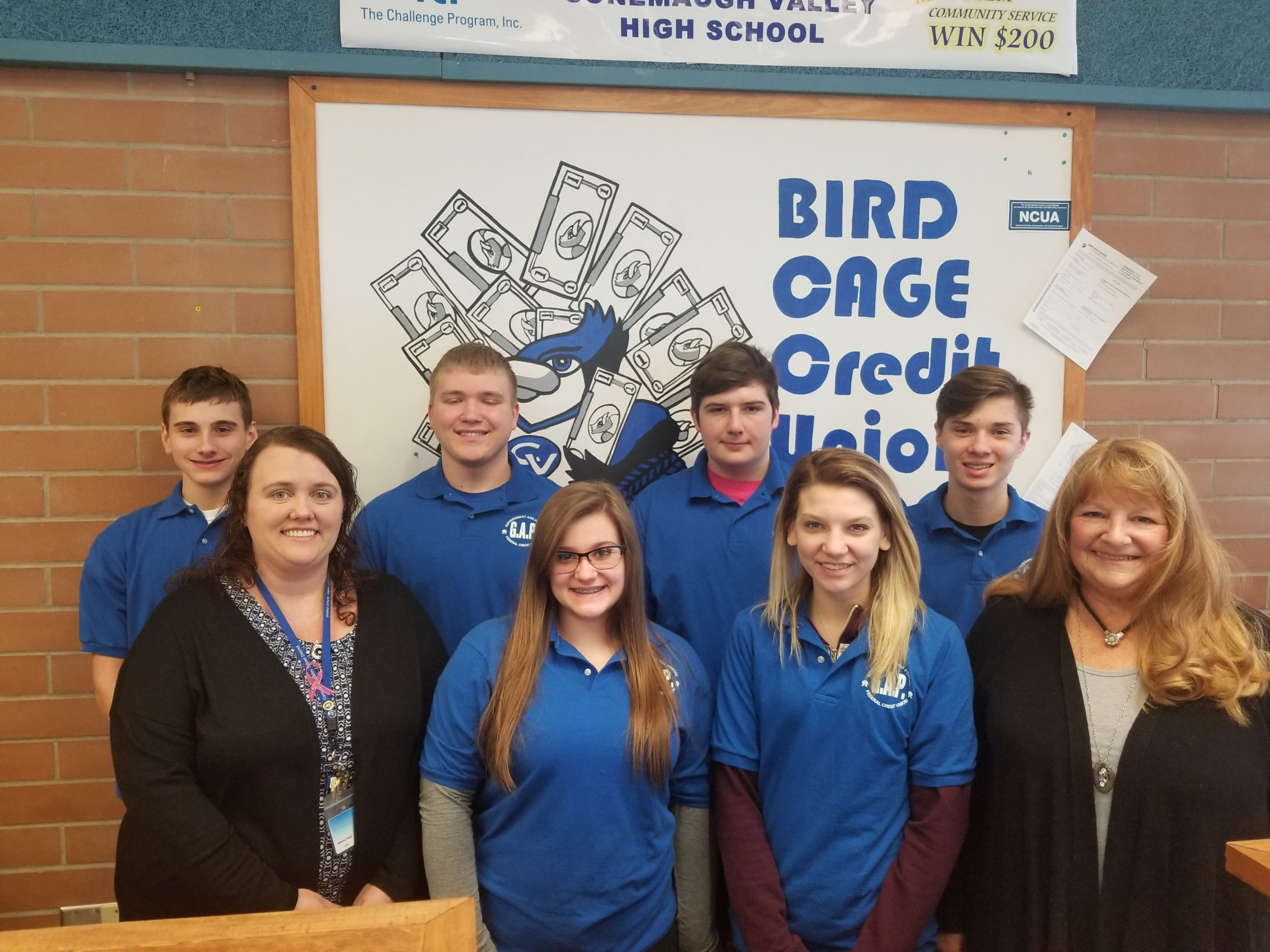 2018 Bird Cage Photo